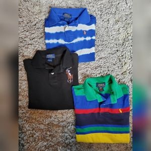 Polo Shirt Bundle